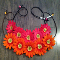 Daisy Blossom Headpieces | Bad Kids Clothing