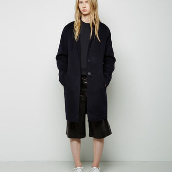 Elsa Double Cashmere Coat by Acne Studios