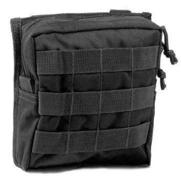 Modular MOLLE Utility Pouch