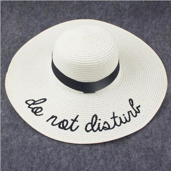 2017 Summer Women Sun Hat Ladies Wide Brim Straw Hats Foldable Beach Panama Hats Church Hat Bone Chapeu Feminino