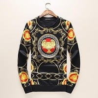 Boys & Men Versace Top Sweater Pullover