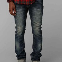 PRPS Goods & Co. Rambler 1 Year Selvedge Slim-Fit Jean- Vintage Denim Medium