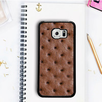 Ice Cream Sandwich Samsung Galaxy S7  Case Dollarscase.com