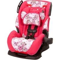 Safety 1st All-in-One Sport Convertible Car Seat, Ruby - Walmart.com