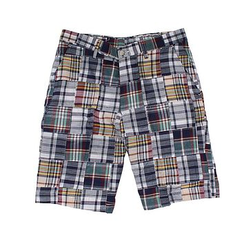 Traditional Madras Shorts by Country Club Prep - FINAL SALE