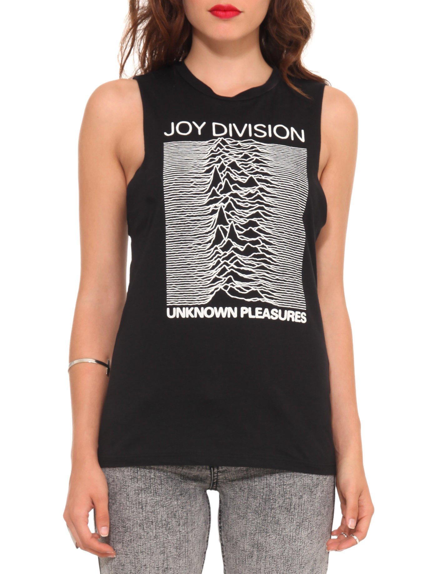 joy division unknown pleasures muscle from hot topic epic. Black Bedroom Furniture Sets. Home Design Ideas