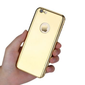 Shiny Cases for iPhone 5 / 5s / SE