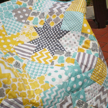 Happyquilts On Etsy On Wanelo