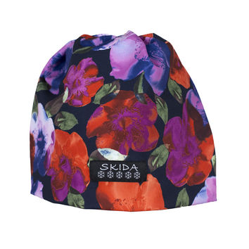 Radiant Orchid | Nordic Hat