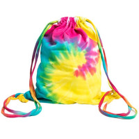 REACTIVE RAINBOW SPORTS BAG