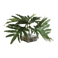 Tropical Leaf Watergarden - Ethan Allen US