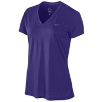 Nike S/S Legend V T-Shirt - Women's