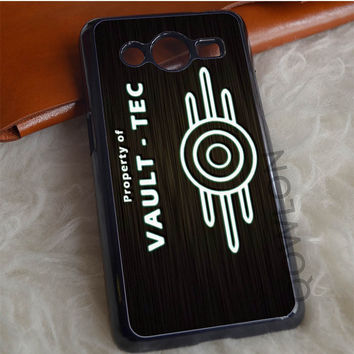 Vault Tec Samsung Galaxy Core 2 Case