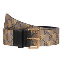 Gucci GG Supreme Canvas Belt | Nordstrom