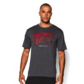 Under Armour Men's UA Pavement Crusher T-Shirt