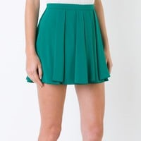 Guild Prime Mini Skirt - Farfetch