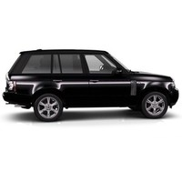 Range Rover Supercharged $125,000