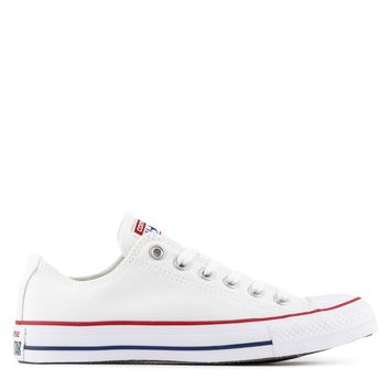 Converse Chuck Taylor All Star Low Top - Optic White