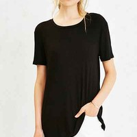 Silence + Noise Sonia Tunic Top - Urban Outfitters