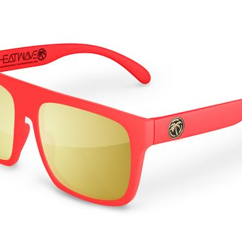 Regulator Sunglasses: Infrared