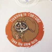 Tickling is Torture T-shirt
