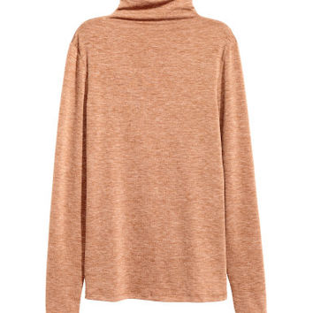 H&M Fine-knit Turtleneck Sweater $12.99