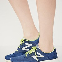 New Balance Womens Tech Hybrid Trainer
