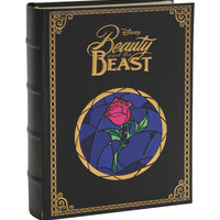 Disney Beauty And The Beast Note Card Gift Box