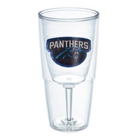 Tervis® NFL Carolina Panthers Sequin 16 oz. Goblet