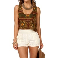 Tribal Crop