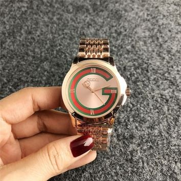 GUCCI Wristwatch