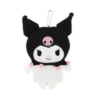 Kuromi Cell Phone Pouch: Surprise