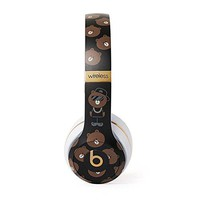 Line Friends Special Limited Edition Beats by Dr.dre Solo³ Wireless Headphones