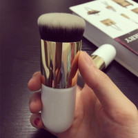 Powder Foundation Makeup Blush Brush