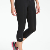Under Armour 'Hot Shot' Capris | Nordstrom