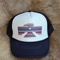 'Thunderbird' Ladies Trucker Hat