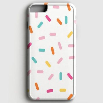 Sprinkles Wall Decal iPhone 6 Plus/6S Plus Case | casescraft