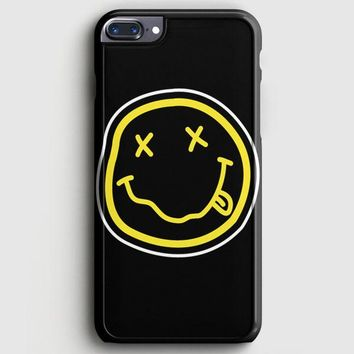 Nirvana Design iPhone 8 Plus Case | casescraft