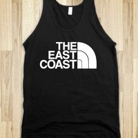 The East Coast (tank) - Party Time