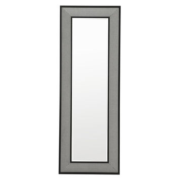 Rectangular Mirror | Eichholtz Herringbone