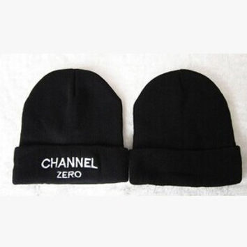 * Channel Casual Beanie