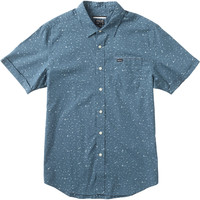 RVCA Dusted Shirt - Short-Sleeve - Men's