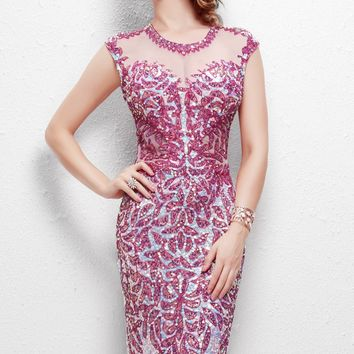 Primavera Couture 9984 Dress