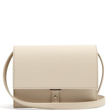 AB10 leather cross-body bag | Pb 0110 | MATCHESFASHION.COM US