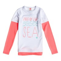 roxy SEA AND SUNSHINE LS TW ARLWR03000 - Roxy