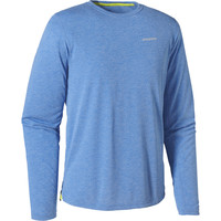 Patagonia Nine Trails Shirt - Long-Sleeve - Men's