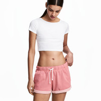 H&M Cropped Top $5.99