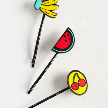 Show Your 'Do Colors Hair Pin Set | Mod Retro Vintage Hair Accessories | ModCloth.com