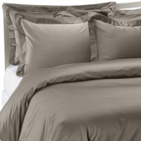 Palais Royale Hotel Collection Pillow Sham in Stone