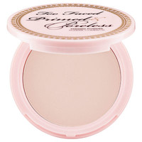 Too Faced Primed & Poreless Pressed Powder - JCPenney
